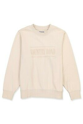 Country Road Woman Sweat