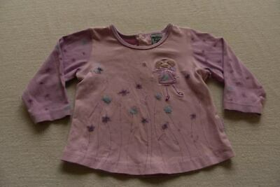 PUMPKIN PATCH girls top size 0 - $3 post option