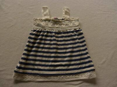 KIDS STUFF girls summer top size 0 - $3 post option