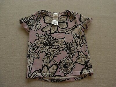 BONDS girls top size 00 - $3 post option