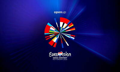 EUROVISION 2020 PREVIEW 2 DISC DVD Set with 41 Songs with Extras