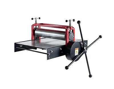 """Etching Press Table Top ,Gear Drive - 24""""X36"""""""