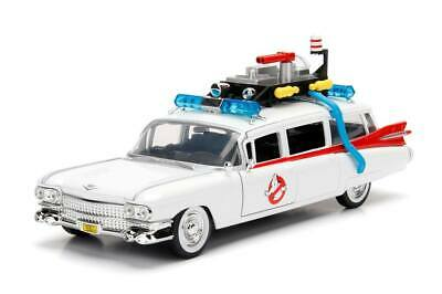 Ghostbusters - Diecast Modell 1/24 : 1959 Cadillac Ecto-1
