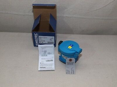 Meltric 63-64167 DSN60 series Receptacle/Connector, 60A, 120/208VAC – NEW