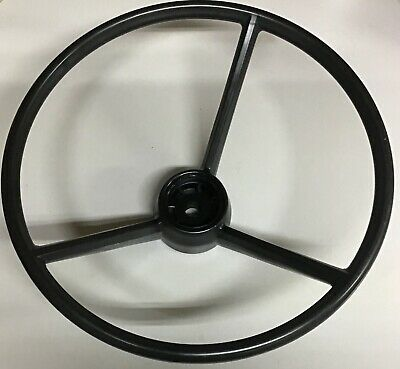 Allis Chalmers 170/180 New Replacement  Steering Wheel, replaces part # 70256852
