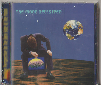 V/A - The Moon Revisited  : A Tribute To Pink Floyd (1996) NEW/SEALED