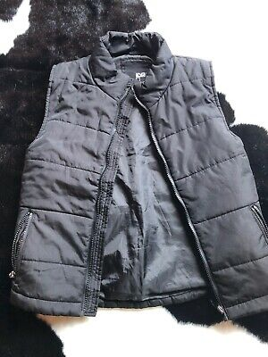 Boys Industrie Puffy Vest Size 10