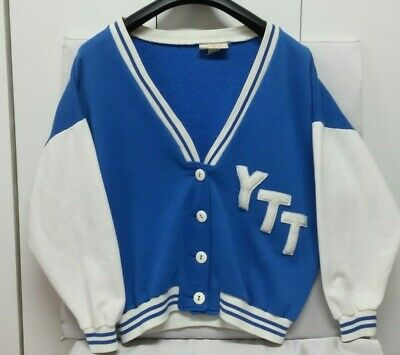 Rare Young Talent Time----Jacket----