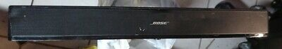 Bose Solo 15 TV Sound System, Black