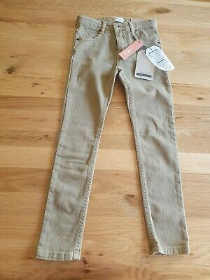 Cute Boys Zara Skinny Fit Jeans Age 6
