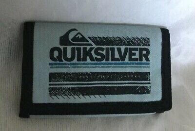 QUIKSILVER Polyester Wallet