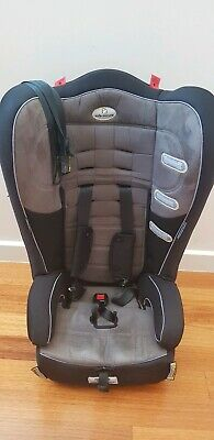 infra-secure Child Seat/Booster Seat