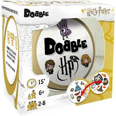 Dobble Harry Potter - Brand New & Sealed