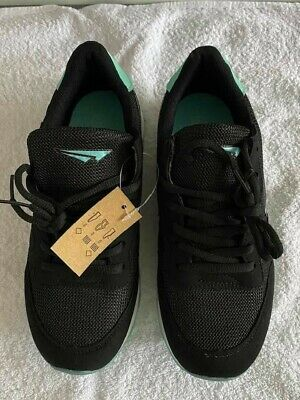 Girls Women Ladies Gym Pimpsols Trainers Running Exercise Size 4