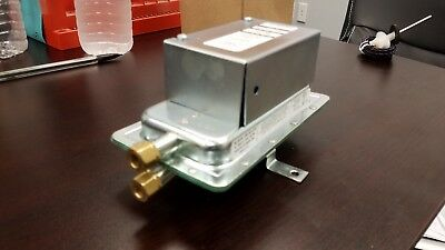 Powers Air Flow Switch 141-0574