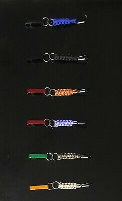 Paracord Keychains A Fit For Your Personal Needs As Well As Your Personality!