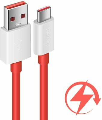 Original OnePlus Charging Cable For OnePlus 6/6T OnePlus 5/5T OnePlus 3/3T