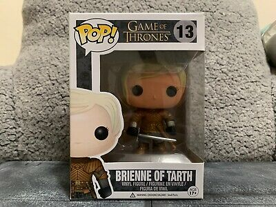 Funko Pop Game of Thrones #13 Brienne of Tarth