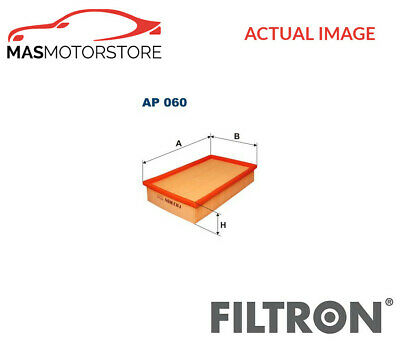 Engine Air Filter Element Filtron Ap060 G New Oe Replacement