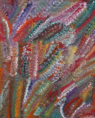aboriginal art Andrina Pepperil Napurrula