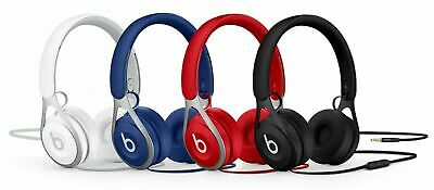 Beats By Dr. Dre Ep On-Ear Cuffie Con Microfono