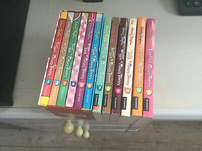 enid blyton malory towers Collection X12 Girls Books