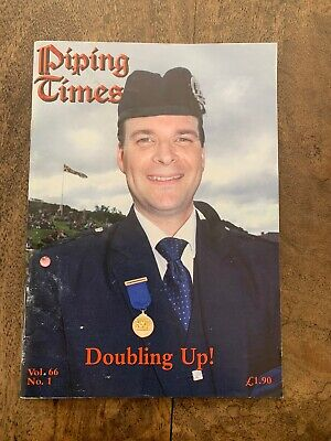 Piping Times Magazine Bagpipes Pipe Bands