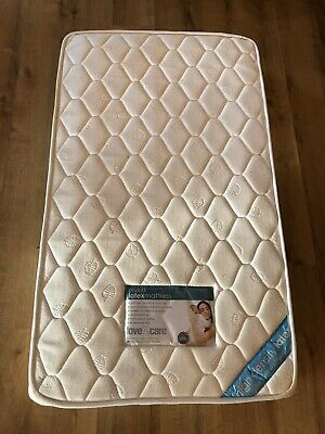 Love N Care Deluxe Latex Cot Mattress Large Size