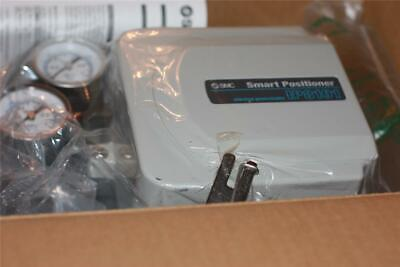SMC Smart Positioner, IP8101-030/-032 Series, with mounting kit