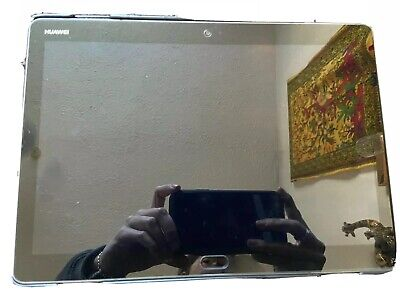 Huawei Mediapad M3 Lite, 10 inch, Android 7.0, 32GB, Tablet Excellent Condition