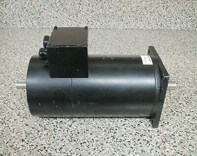 Parker Compumotor CPHX106-220 Servo Indexer Stepper Motor Used Free Shipping