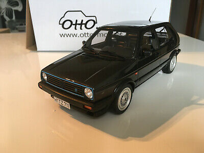 VW Golf GTI G60 16V Limited--1:18--Otto Mobile-OT124
