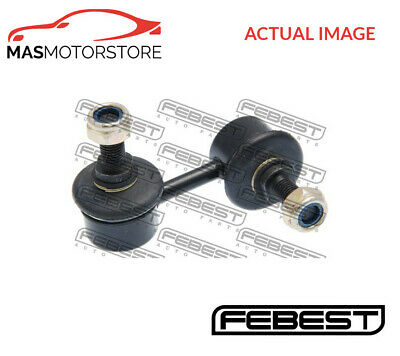 Anti Roll Bar Stabiliser Drop Link Front Febest 1223-Acfl L New Oe Replacement