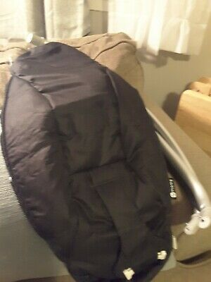 4Moms MamaRoo Seat Cover Replacement Part Black New we have grey black is extra
