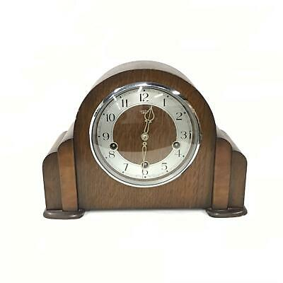 Smiths Enfield 1954 Mantle Clock with Acoustic Chime #416