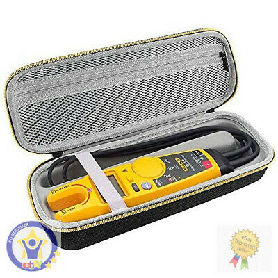 Case for Fluke T5-1000/T5 600/T6-1000/T6 600 Electrical Voltage, Continuity