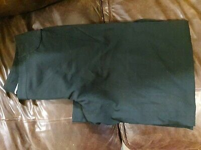 Next Maternity Black Trousers Size 20R
