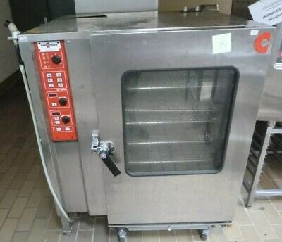 CONVOTHERM Combi-Oven with 2 roll-in oven racks, NEED IT GONE ASAP