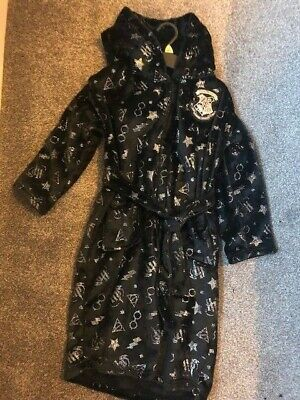 Harry Potter Dressing Gowns/Robe BOYS OR GIRLS FANTASTIC QUALITY