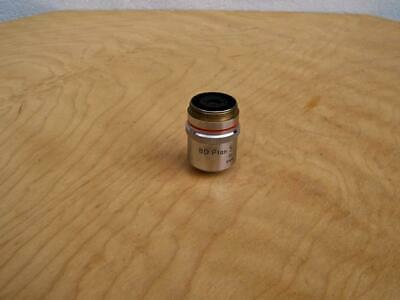 Nikon Bd Plan 5X 0.1 Objective Lens 210Mm