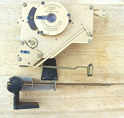 Quality Smiths Electric Westminster Chime Clock Movement