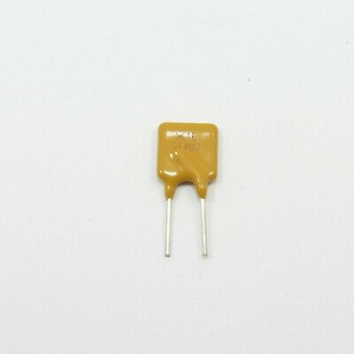 Resettable Fuse 16V 4A RGEF400 Radial Polyswitch Polyfuse