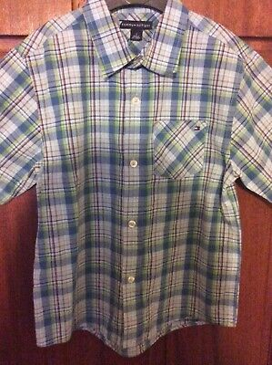 TOMMY HILFIGER BOYS SHIRT AGE 7 Mint Condition