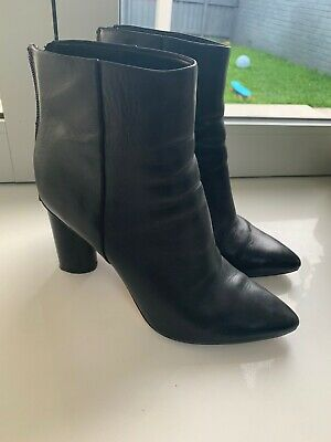 Nine West Boots - Size 10 Only Worn 2-3 Times