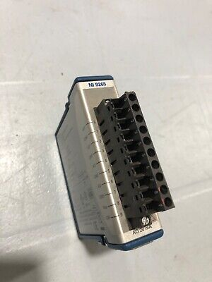 National Instruments NI 9265 cDAQ Analog Current Output Module