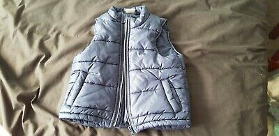 Seed Boys Or Girls Vest Size 1