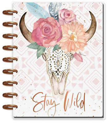 The happy planner by Me and my big ideas 2020 The Dream Seeker 12 months classic