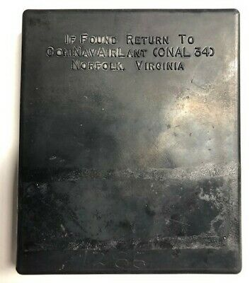 RARE WWII Escape & Evasion Gold Kit for European Theater Pilots-x-rayed