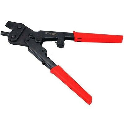 PEX Crimp Ring Removal Tool (ST-1530) for 1/2 Inch, 3/4 Inch and 1 Inch Cop X4B7