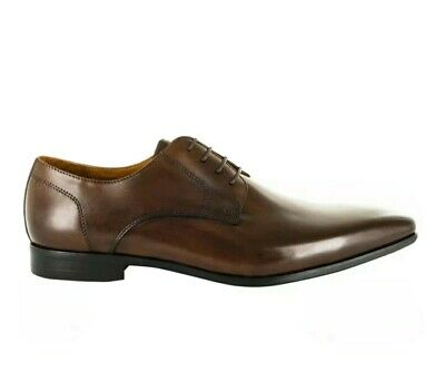 Florshiem Kabul Teak leather shoe, dress, business 12UK, 13US, 47EU